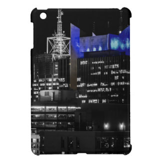 Horizonte de la noche de New York City iPad Mini Protectores