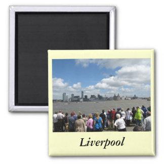 Horizonte de Liverpool Iman