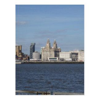 Horizonte de Liverpool Postal