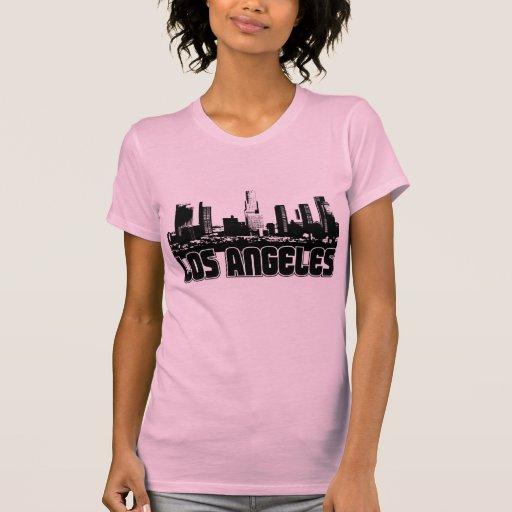Horizonte de Los Ángeles Polera