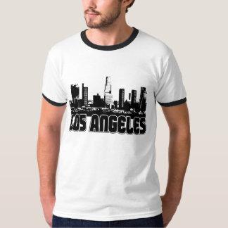 Horizonte de Los Ángeles Remeras