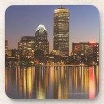 Horizonte de los E.E.U.U., Massachusetts, Boston e Posavasos De Bebidas
