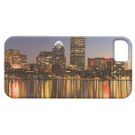 Horizonte de los E.E.U.U., Massachusetts, Boston iPhone 5 Funda