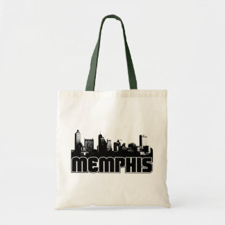 Horizonte de Memphis Bolsa Tela Barata