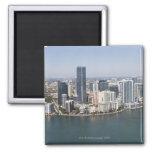 Horizonte de Miami Imanes