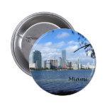 Horizonte de Miami Pins
