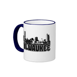 Horizonte de Milwaukee Taza