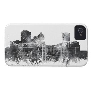 HORIZONTE de MONTGOMERY, ALABAMA - caso del iPhone Carcasa Para iPhone 4 De Case-Mate