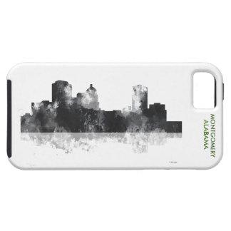 HORIZONTE DE MONTGOMERY, ALABAMA FUNDA PARA iPhone SE/5/5s