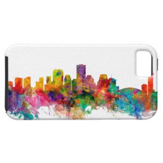 Horizonte de New Orleans Luisiana Funda Para iPhone SE/5/5s