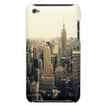 Horizonte de New York City Case-Mate iPod Touch Coberturas
