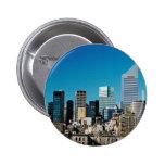 Horizonte de New York City Pins