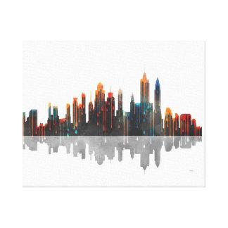 Horizonte de Nueva York Nueva York Impresión En Tela