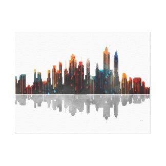 Horizonte de Nueva York Nueva York Impresiones En Lona Estiradas