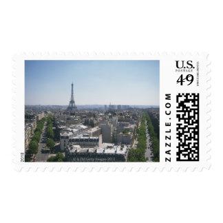 Horizonte de París, Francia Envio