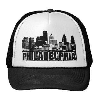 Horizonte de Philadelphia Gorros