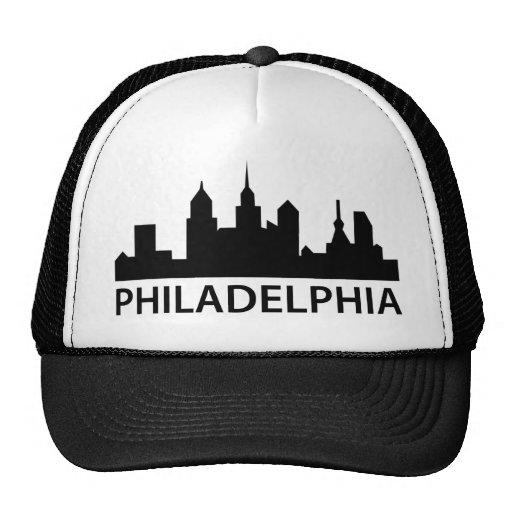 Horizonte de Philadelphia Gorro