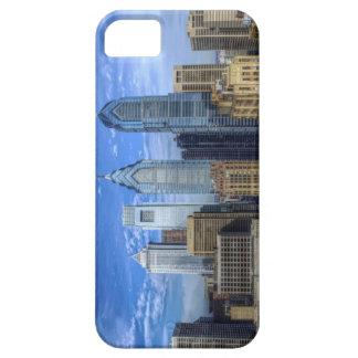 Horizonte de Philly iPhone 5 Carcasa