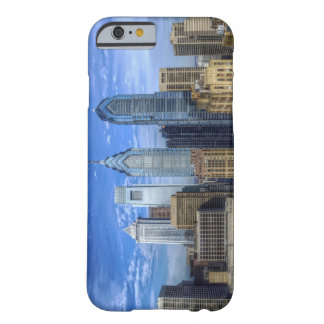 Horizonte de Philly Funda Para iPhone 6 Barely There