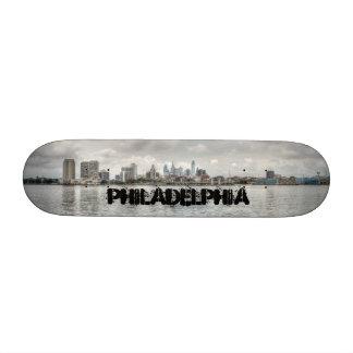 "Horizonte de Philly Patineta 8 1/8"""