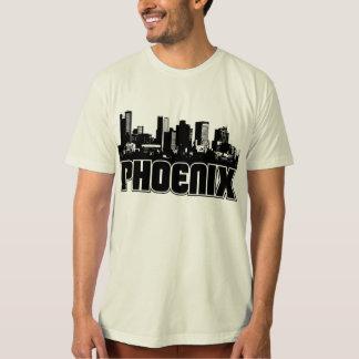 Horizonte de Phoenix Playeras