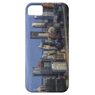 Horizonte de Pittsburgh Funda Para iPhone SE/5/5s