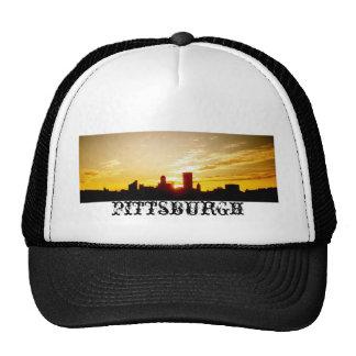 Horizonte de Pittsburgh Gorro