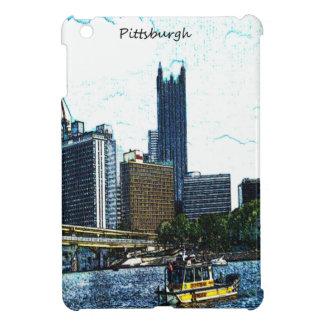 Horizonte de Pittsburgh Pennsylvania
