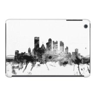 Horizonte de Pittsburgh Pennsylvania Funda De iPad Mini