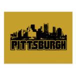 Horizonte de Pittsburgh Postal