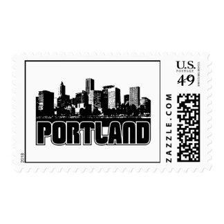 Horizonte de Portland Sellos
