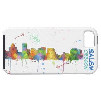 HORIZONTE DE SALEM OREGON FUNDA PARA iPhone SE/5/5s