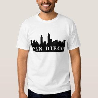 Horizonte de San Diego Remeras
