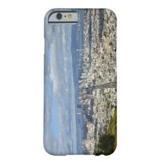 Horizonte de San Francisco Funda De iPhone 6 Barely There