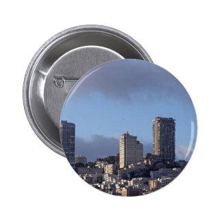 Horizonte de San Francisco Pins