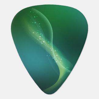 Horizonte de sucesos en el verde - imagen de la gu