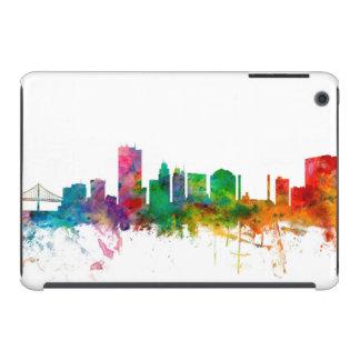 Horizonte de Toledo Ohio Fundas De iPad Mini
