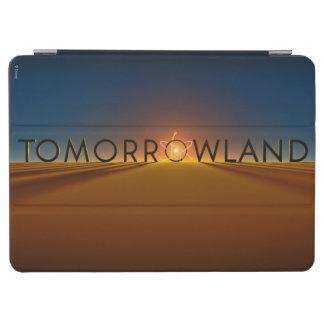 Horizonte de Tomorrowland Cubierta De iPad Air