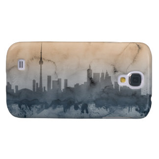 Horizonte de Toronto Canadá Funda Para Galaxy S4