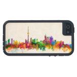 Horizonte de Toronto Canadá iPhone 5 Cárcasas