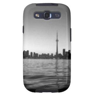 Horizonte de Toronto Galaxy S3 Cárcasa