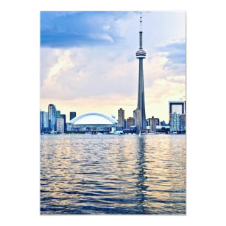 Horizonte de Toronto