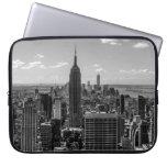 Horizonte del Empire State Building de New York Ci Manga Computadora