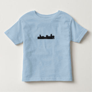 Horizonte Disney de Toontown Toontown Tshirts