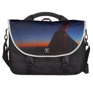 Horizonte hermoso bolsa para ordenador