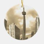 Horizonte loco de Toronto Ornatos