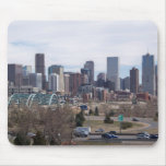 Horizonte Mousepad de Denver, Colorado