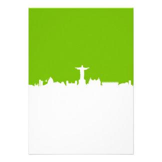 Horizonte Río De Janeiro