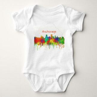 Horizonte-SG de Anchorage Alaska Body Para Bebé