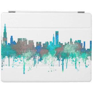 Horizonte-SG-Selva de Chicago Illinois Cover De iPad